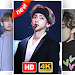 Download BTS V Kim Taehyung Wallpapers Kpop HD New 1.1.1 APK