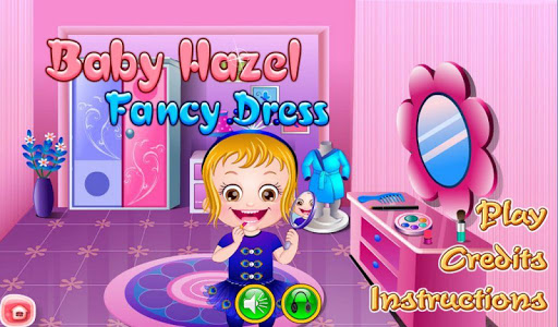 Download Baby Hazel Makeover Games 17 APK