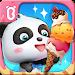 Download Baby Panda, Ice Cream Maker - Chef & Dessert Shop 8.24.10.00 APK