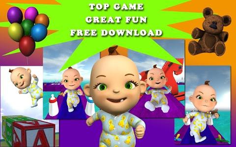 Download Baby Run – Jump Star 1.0 APK