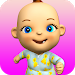 Download Baby Run – Jump Star 2.0 APK