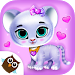 Baby Tiger Care - Cute Virtual Pet Game for Kids