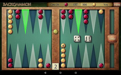 Download Backgammon Free 2.28 APK
