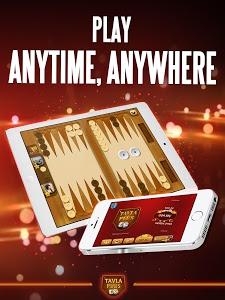 Download Backgammon Plus 4.8.1 APK