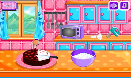 Download Baking black forest cake 2.0.0 APK