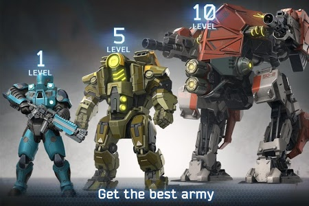 Download Battle for the Galaxy 3.1.7 APK