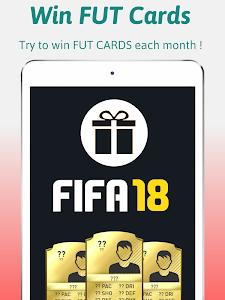 Download App Companion - FIFA 18 1.0.0 APK