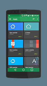 Download Belle UI Icon Pack 2.1.0 APK