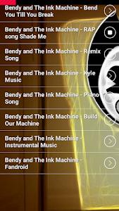 Download Bendy Song Ringtones 2.0 APK
