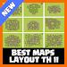 Download Best Maps Layout COC TH 11 1.2 APK