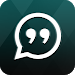 Download 2017 WhatsAppStatus And Quotes 1.0.9 APK