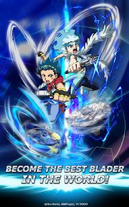 Download Beyblade Burst Rivals 1.3.3 APK