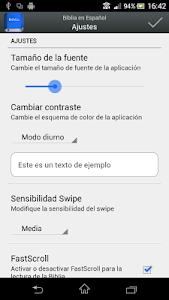 Download Biblia en Español Reina Valera 4.2 APK