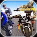 Download Bike Attack Race : Highway Tricky Stunt Rider 5.8 APK