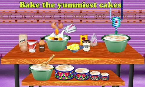 Download Birthday Party Cake Factory 1.0.1 APK