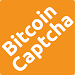 Download Bitcoin Captcha - BTC Faucet - Free Bitcoins 1.4.8 APK