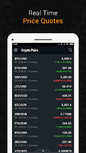 Download Bitcoin, Ethereum, IOTA Ripple Price & Crypto News 2.2 APK