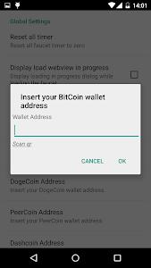 Download Bitcoin Smart Faucet Rotator 2.5.0 APK