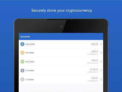 Download Coinbase – Buy and sell bitcoin. Crypto Wallet  APK