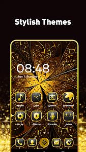 Download Pop Launcher - Black Emojis & Themes 1.1.11 APK
