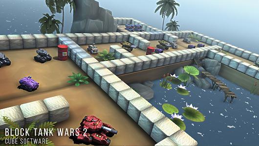 Download Block Tank Wars 2 2.3 APK