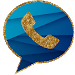Download Blue Gold Messenger 1.0 APK