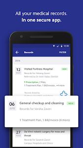 Download Practo — Doctors, Order Medicines, Consult Online 4.18.6 APK