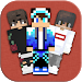 Download Boys Skins for Minecraft 1.0.4 APK