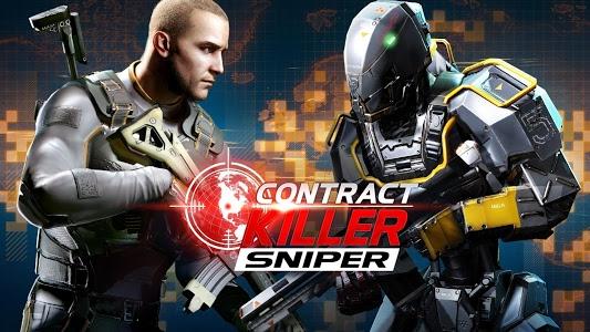 Download CONTRACT KILLER: SNIPER 6.1.1 APK