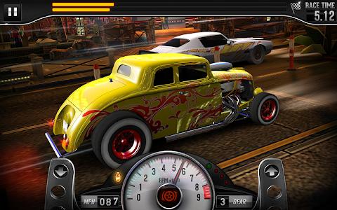 screenshot of CSR Classics version 3.0.1