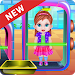 Download Cabin Crew Girls Airport Manager 1.1.5 APK