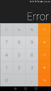 Download Calculator - IOS Calculator 1.0.4 APK