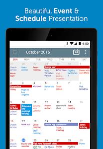 Download Calendar+ Schedule Planner App 1.07.59 APK