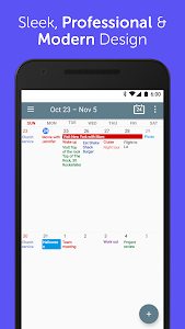 Download Calendar+ Schedule Planner App 1.07.59 APK