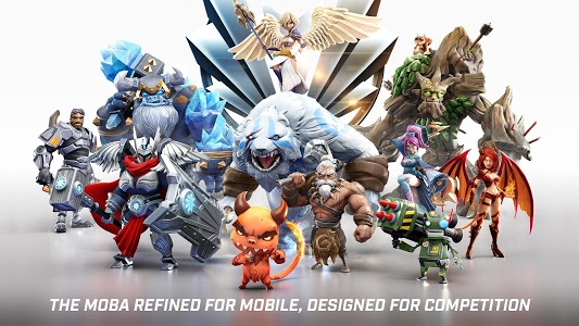 Download Call of Champions 1.0.6.0 APK