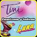 Download Canciones de soy luna y Tini 1.0 APK