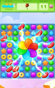 Download Candy Burst 1.2.3029 APK