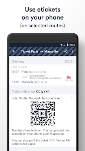 Download Trainline Europe - European Train and Bus Tickets  APK