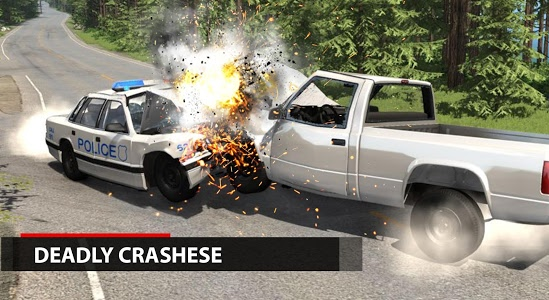 Download Car Crash Destruction Engine Damage Simulator 1.1.1 APK