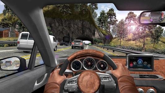 Download Car In Traffic 2018 1.2.7.2 APK