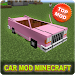 Car MOD For Minecraft PE