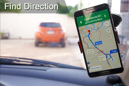 Download Car Navigation & Traffic Voice Directions 1.1 APK
