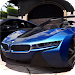 Download Car Parking Bmw i8 Simulator 1.0 APK