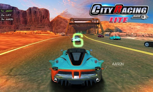 Download City Racing Lite 1.8.3179 APK