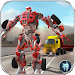 Download Car Robot Transport Truck 1.5 APK