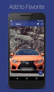 Download Lexus Car Wallpapers Hd 2 0 1 Apk Downloadapk Net