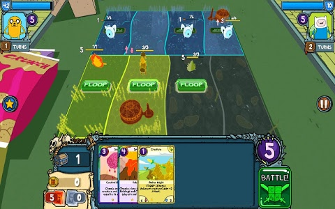 Download Card Wars - Adventure Time 1.11.0 APK