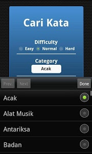 Download Cari Kata 1.11.0 APK
