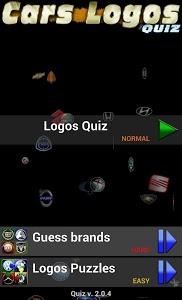 Download Cars Logos Quiz HD 2.0.7 APK