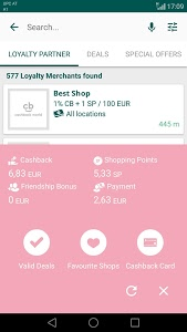 Download Cashback App 1.6.4 Cashback Card APK